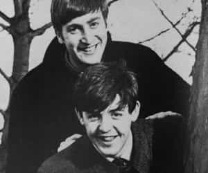 john lennon, Paul McCartney, and mclennon image