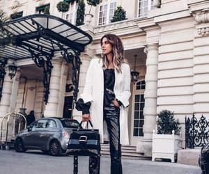 clothes, fashion, and fashion week image