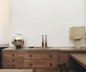 house, interior, and minimalism image