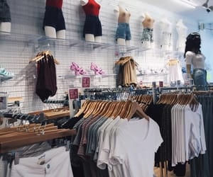 outfits, pretty, and store image