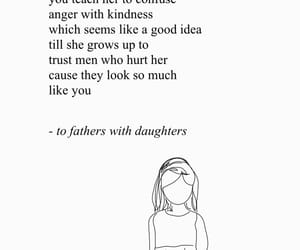 anger, boys, and daddy image