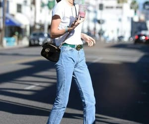 kendall jenner, street style, and girl image