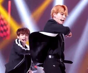 dance, gif, and kpop image