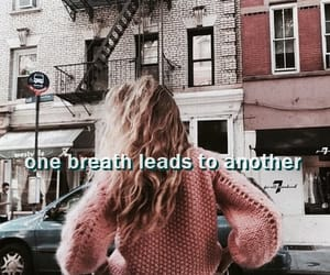 breathe, Lyrics, and another image