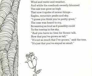 poem, true, and where the sidewalk ends image