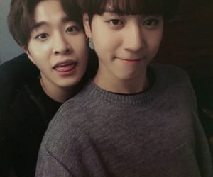 got7, yugyeom, and youngjae image