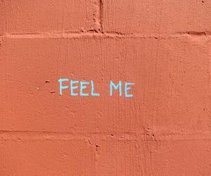 quotes, orange, and tumblr image