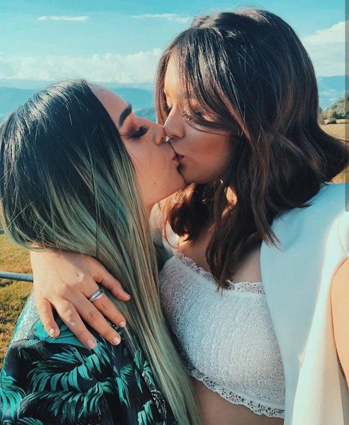 Famous Lesbian Couples
