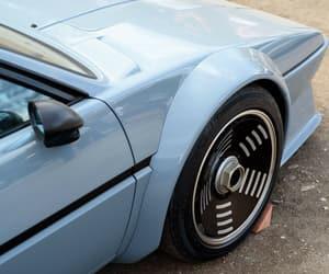 blue, cars, and babyblue image