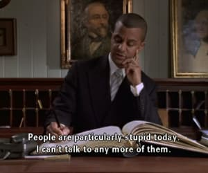 gilmore girls, stupid, and people image