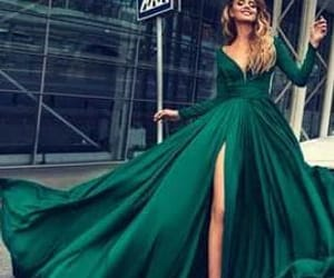 simple prom dress, beautiful prom dresses, and prom dresses cheap image