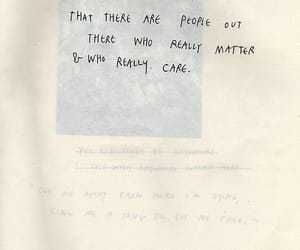 text, care, and people image