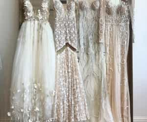 beauty, wedding, and bridal image