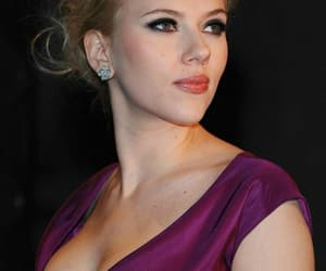 actress, movies, and Scarlett Johansson image