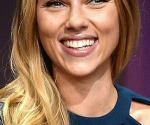 actress, Scarlett Johansson, and girls image