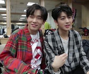bi, song, and donghyuk image