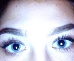 blue, drugs, and eyes image