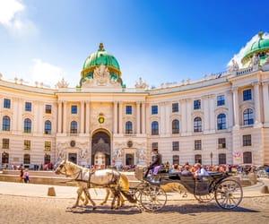 austria, travel, and trip image