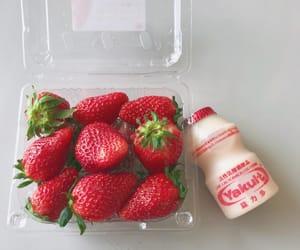 aesthetic, breakfast, and fruit image