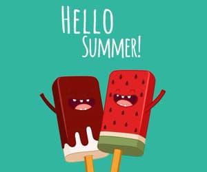 hello summer, beautiful+amazing, and fondos de pantalla+wow image