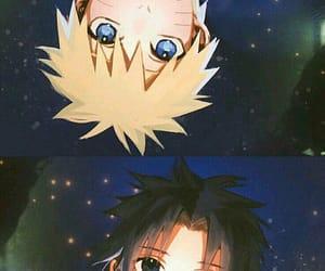 naruto, uzumaki, and anime image