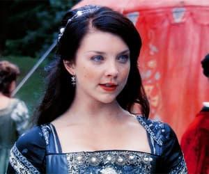 anne boleyn, gif, and pretty image