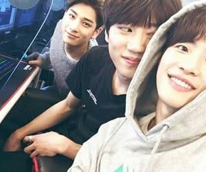 jun, kpop, and ukiss image