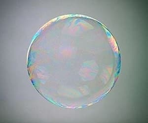 bubble and bulle image