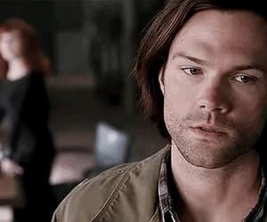 gif, jared padalecki, and sam winchester image