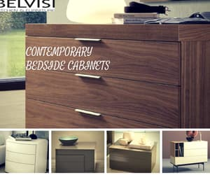 furniture and bedside cabinets image