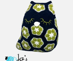 african crochet patterns image