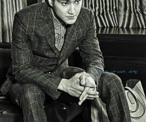 choi siwon, SJ, and super junior image