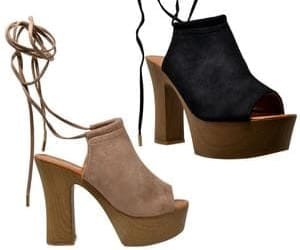 fashion, footwear, and sandals image