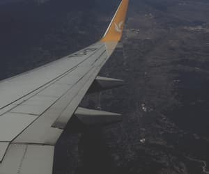 airplane, gif, and phhhoto image