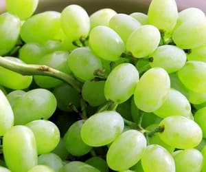 fruit, grapes, and healthy image