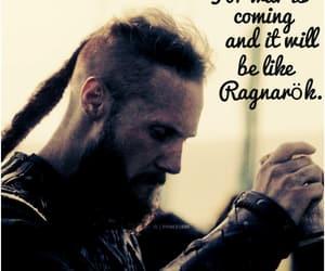 vikings, ragnarok, and history vikings image