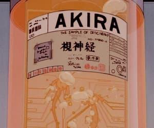 akira, anime, and gif image