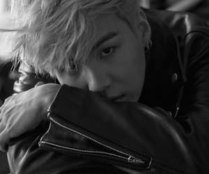 handsome, Hot, and suga image