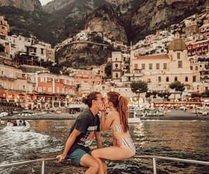 beautiful, couple, and goals image