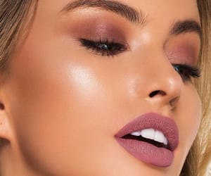 makeup, beauty, and kylie cosmetics image