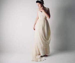 2eb78f3c2b DELPHINIA   Two piece wedding dress