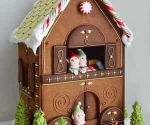 gingerbread-house image