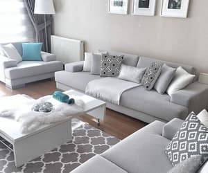 beautiful, comfortable, and sofa image