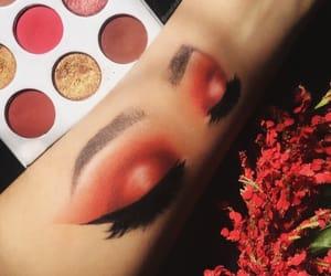 art, eyebrows, and rihanna image
