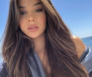 hailee steinfeld, celebrity, and beauty image