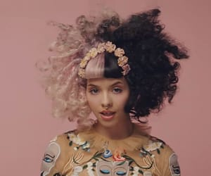 mad hatter, melanie martinez, and cry baby image