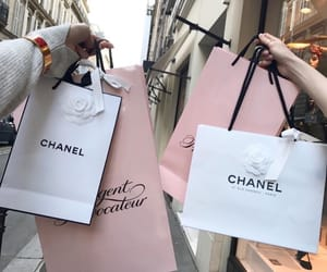fashion, shop, and shopping image