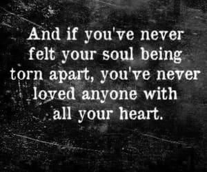 broken, soul, and heart image