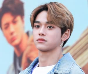 nct, lucas, and nct u image