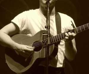 aesthetic, guitar, and niall horan image